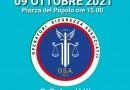 MANIFESTAZIONE A ROMA 9 ottobre 2021